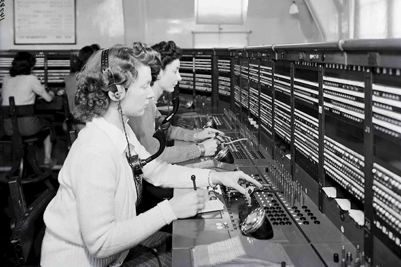 queueing operator